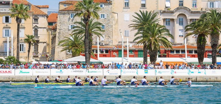 "FOTO: Facebook ""International Rowing Regatta SV. DUJE"""
